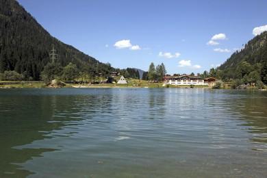 Baden - Schwimmen - Flachau - Hotel Vierjahreszeiten