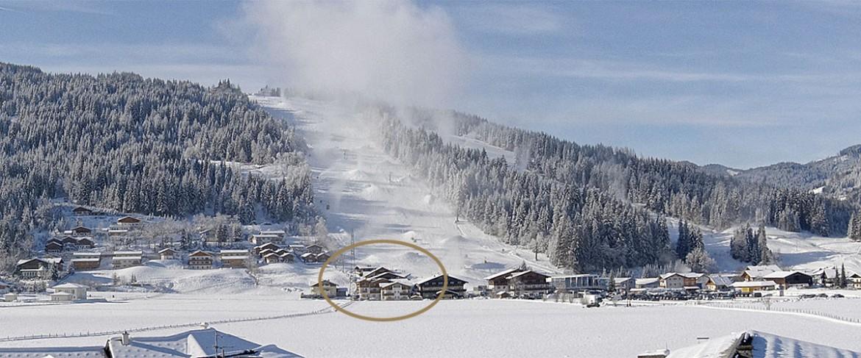 Ski Holiday Flachau Salzburger Land