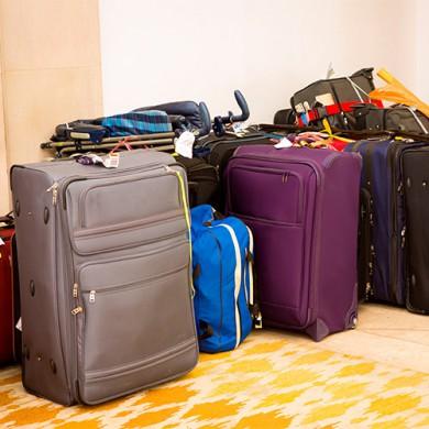4 Sterne - Hotel Vierjahreszeiten - Flachau - Inklusivleistungen - Gepäcks- & Umkleideraum