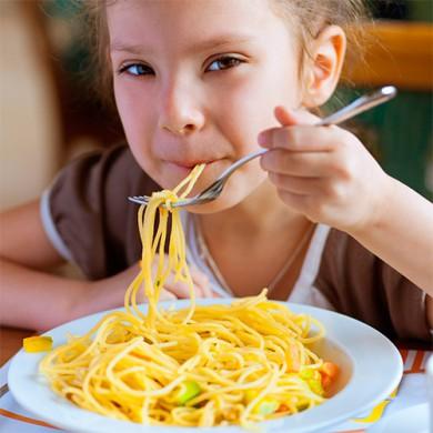 4 Sterne - Hotel Vierjahreszeiten - Flachau - Inklusivleistungen - Kindermenü