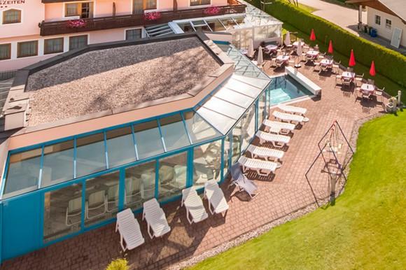 Hotel Vierjahreszeiten - Flachau - 4 Sterne Hotel