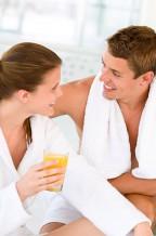 4 Sterne - Hotel Vierjahreszeiten - Flachau - Inklusivleistungen - Wellnessbereich