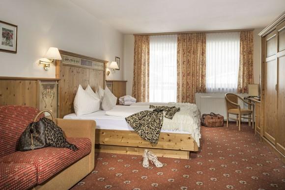 Hotel Vierjahreszeiten - Flachau - Salzburger Land