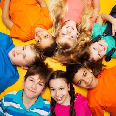 4 Sterne - Hotel Vierjahreszeiten - Flachau - Inklusivleistungen - Kinderspielraum