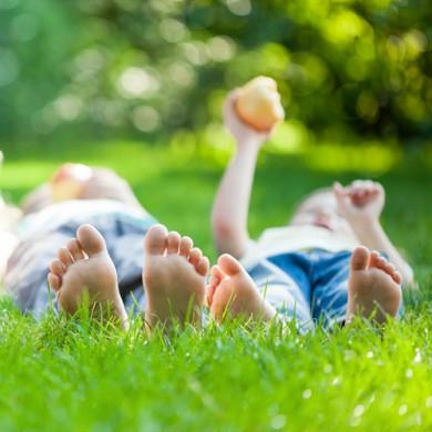 4 Sterne - Hotel Vierjahreszeiten - Flachau - Inklusivleistungen - Kinderspielplatz