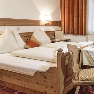 4 Sterne - Hotel Vierjahreszeiten - Flachau - Inklusivleistungen - Allergikerbettwäsche