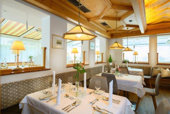 Hotel Vierjahrszeiten - Kulinarium - Flachau - Salzburger Land