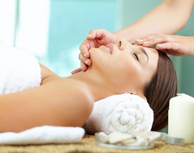 Massage-Angebote - Hotel Vierjahreszeiten - Flachau