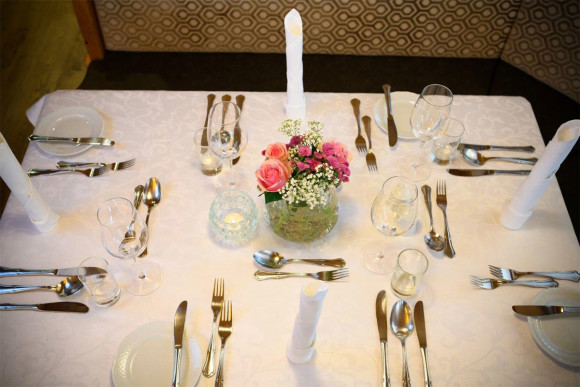 Verwöhnhalbpension - Hotel Vierjahreszeiten - Flachau