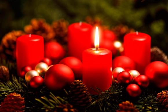 4 Sterne - Hotel Vierjahreszeiten - Flachau - Advent & Weihnachten