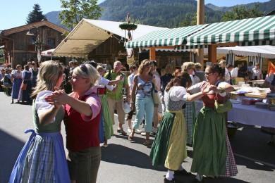 Bauernherbst - Salzburger Land - Flachau