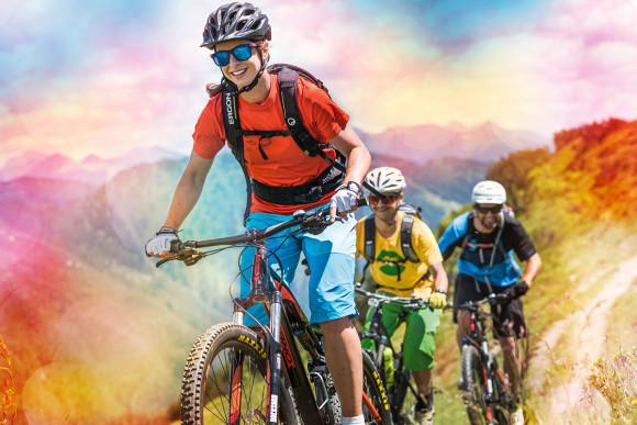 Hotel Vierjahreszeiten - Bike-Pauschale