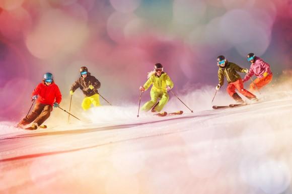 hotel-vierjahreszeiten-flachau-funsport-winter
