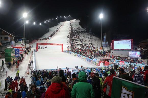 News - Alpiner Skiweltcup - Flachau