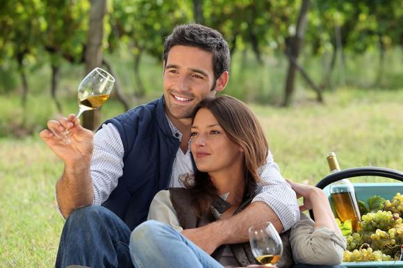 Hotel Vierjahreszeiten - hauseigenes Weingut