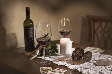 Hotel Vierjahreszeiten - hoteleigenes Weingut