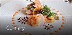 Kulinarium - Hotel Vierjahreszeiten Flachau