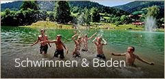 Schwimmen & Baden in Flachau