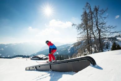 Skiverbund Ski Amadé - Österreichs größtes Skivergnügen