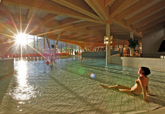 Therme Amadé - Altenmarkt - Salzburger Land