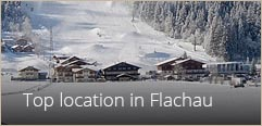 Toplage Flachau - Hotel Vierjahreszeiten Flachau