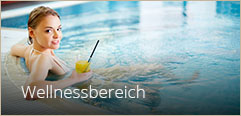 Wellnessbereich - Hotel Flachau Vierjahreszeiten